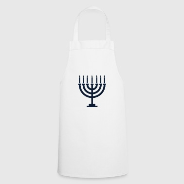 Heated candlestick - Cooking Apron