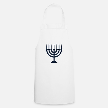 Heat Heated candlestick - Cooking Apron