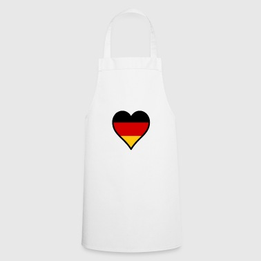 Germany - Cooking Apron