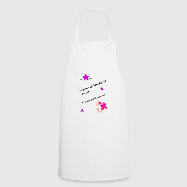 Dirndl - Cooking Apron