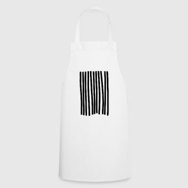 strip - Cooking Apron