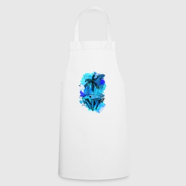island - Cooking Apron