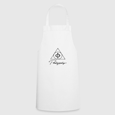 Original Philosophy - Cooking Apron
