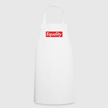 Equality - Equality - Cooking Apron