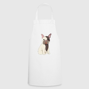 French bulldog - Cooking Apron