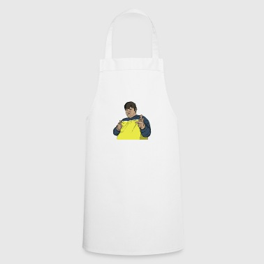 Guy - Cooking Apron