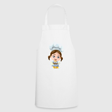 Baker - Cooking Apron