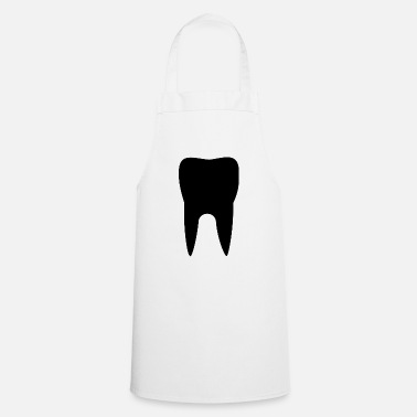 Tooth tooth - Cooking Apron