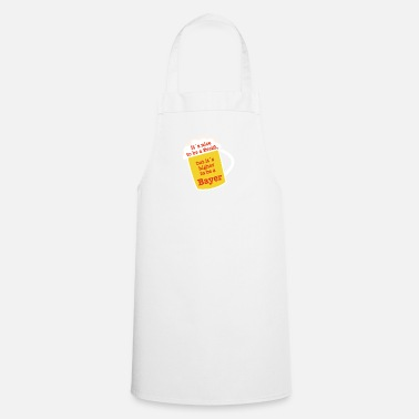 Bavarian Bavarian - Cooking Apron