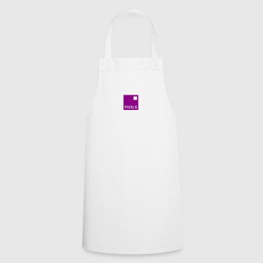 pixels - Cooking Apron