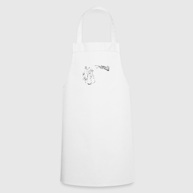 Bible 2581611 - Cooking Apron
