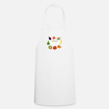 Ethical Vegan - Cooking Apron