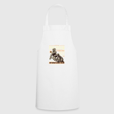 Pro Rider - Cooking Apron