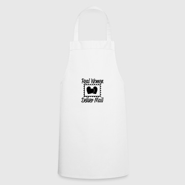 post - Cooking Apron