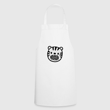 Cute animal as a gift for children! - Cooking Apron