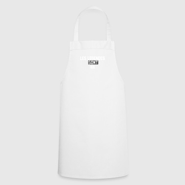 heal - Cooking Apron