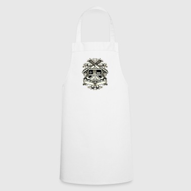 Video Games - Cooking Apron