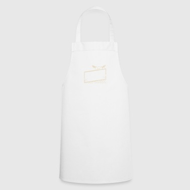 Dont mess with postal worker - Cooking Apron