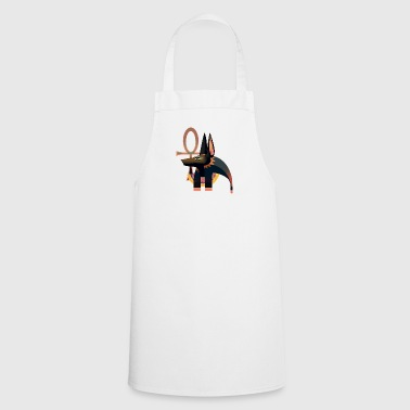 Ancient God - Cooking Apron