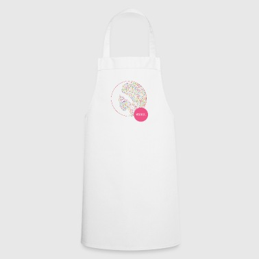 Soul PINK - Cooking Apron