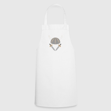 viking - Tablier de cuisine