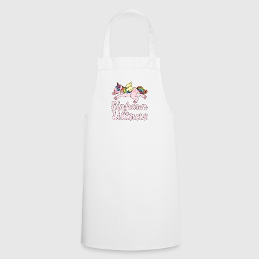 Unicorn Ultras - Cooking Apron