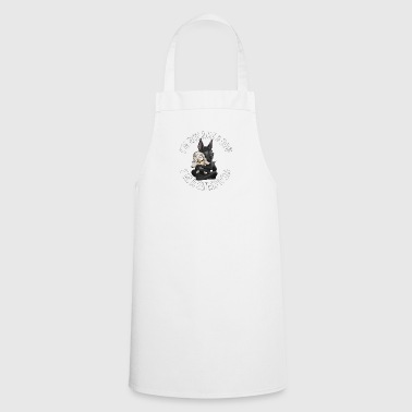 Kelpie Black Sheep - Cooking Apron