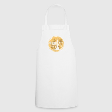MY HOBBY! - Cooking Apron