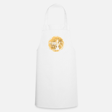Hobby MY HOBBY! - Cooking Apron