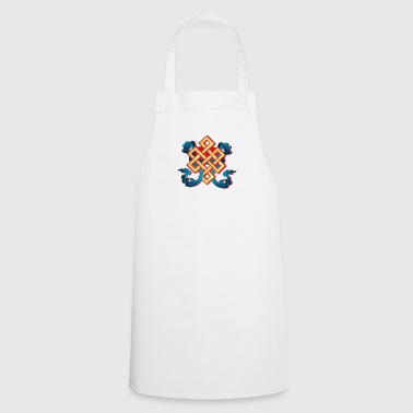 Buddhism - Cooking Apron