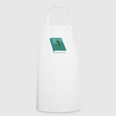 Bible - Cooking Apron