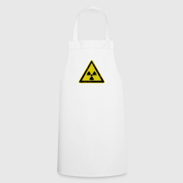 radioactivity - Cooking Apron