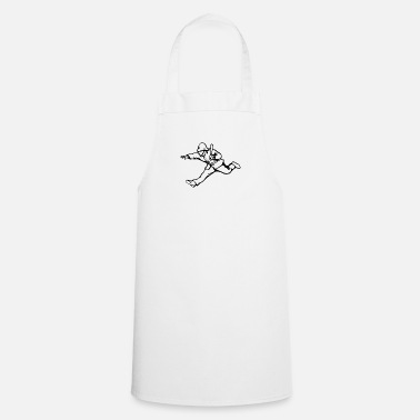 Police Officer police officer - Cooking Apron