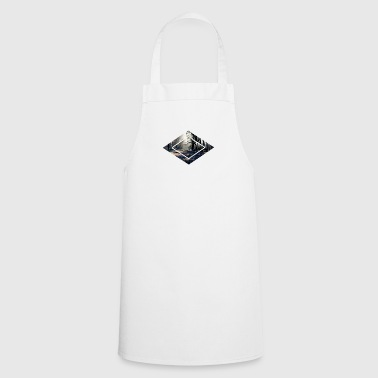 Forest Forest forests in the forest - Cooking Apron