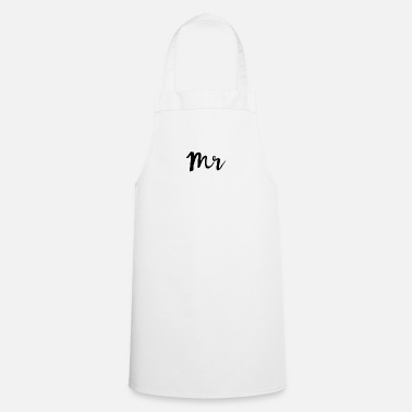 Sir Sir - Cooking Apron