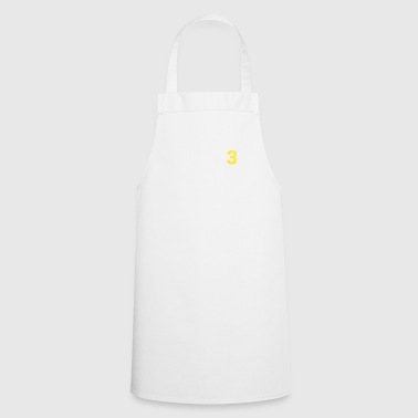 Mamamotiv> Grandma three grandma Grandma of the year - Cooking Apron