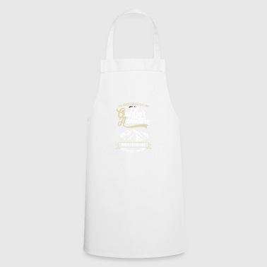Outdoor adventure - Cooking Apron