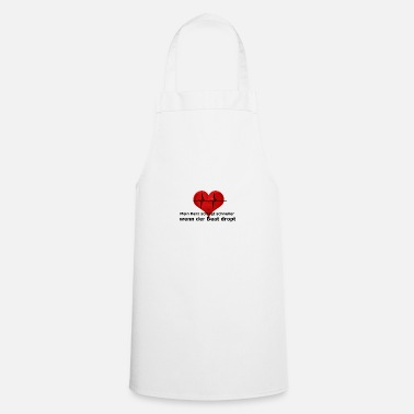 Heart Rate heart rate - Cooking Apron