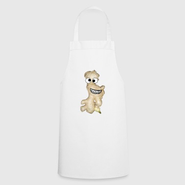 The Happy Ginger - Cooking Apron