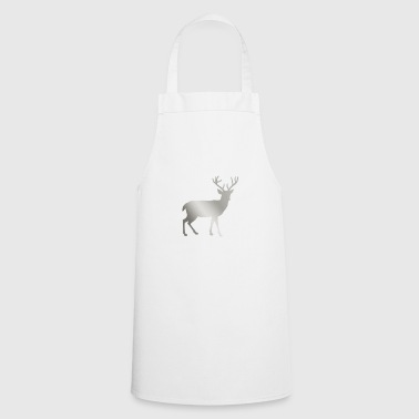 Silver Deer silver - Cooking Apron