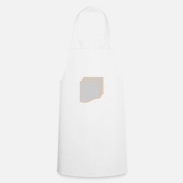 Over over and over - Cooking Apron