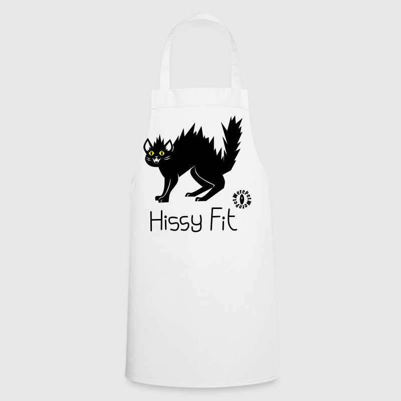 Hissy Fit - Cooking Apron