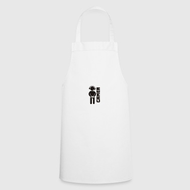 Video Game - Cooking Apron