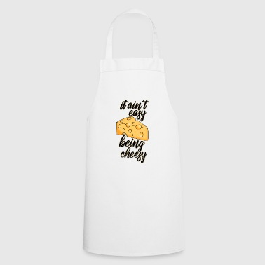 Cheesy - Cooking Apron