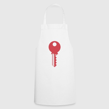 key - Cooking Apron