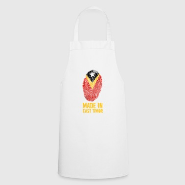 Made In East Timor / East Timor - Cooking Apron