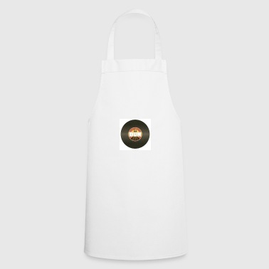 BUM-record - Cooking Apron