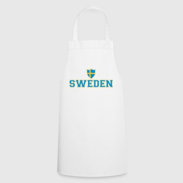 Shield Sweden Shield - Tablier de cuisine