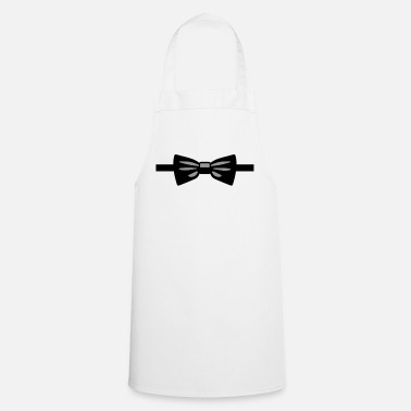 Bow Tie Bow tie / bow tie - Cooking Apron