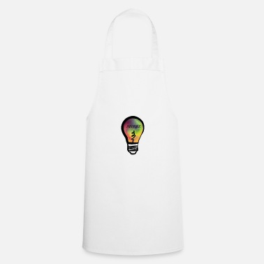 Inspiration Inspire - Cooking Apron